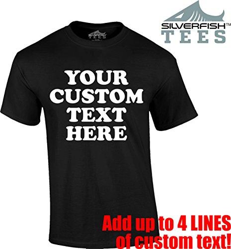 custom birthday t shirt - 6