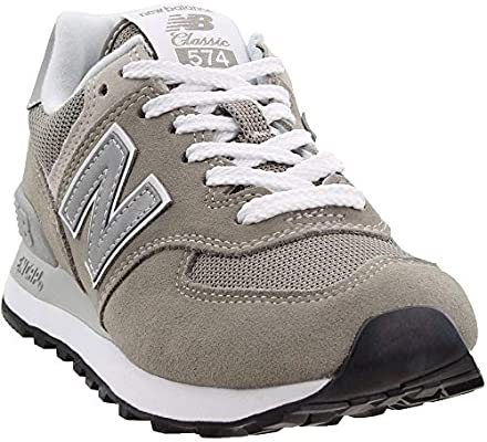 separation shoes 4c0f1 20819 New Balance Wl574Eg Womens Classic Traditional Lace Up In ...