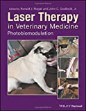 img - for Laser Therapy in Veterinary Medicine: Photobiomodulation book / textbook / text book