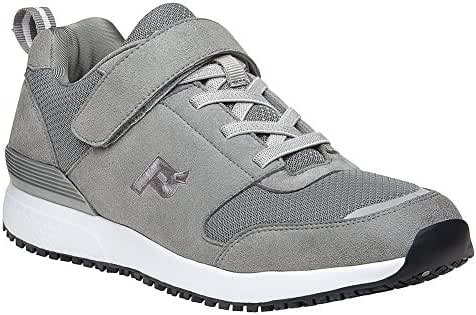 Propet Men's Stewart Work Shoe
