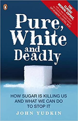 Pure White and Deadly