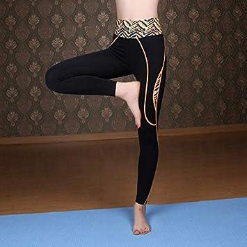 Ayujia Pantalones De Yoga Leggings para Mujer Mallas para ...