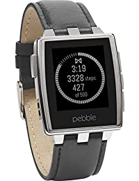 Steel Smartwatch Stainless