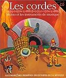 """Afficher """"Cordes (Les)"""""""