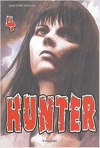 Lire un Hunter, tome 4 pdf