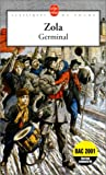 """""""Germinal"""" av Emile Zola"""