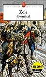 Les Rougon-Macquart, tome 13 : Germinal  par Zola