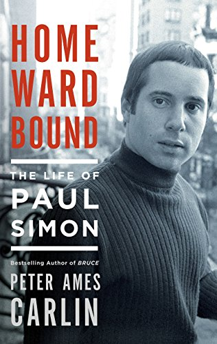 Download PDF Homeward Bound - The Life of Paul Simon