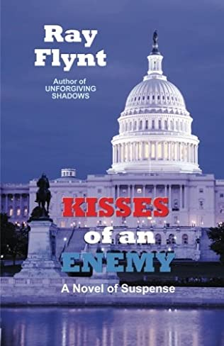 book cover of Kisses of an Enemy