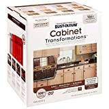 Cabinet Transformations Rust-Oleum Cabinet Transformations, 258109 Small Kit, WINTER FOG