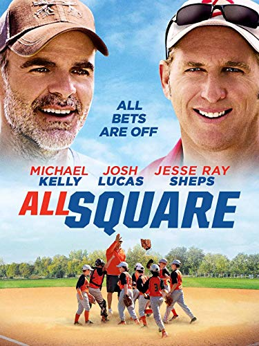 All Square (Best Independent Baseball Leagues)