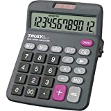 Calculadora de Mesa Trully, ProCalc, Multicor