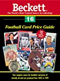 Beckett Football Card Price Guide, James Beckett, 1887432760