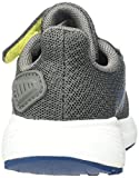 adidas Baby Duramo 9 Shoes, Grey/Legend