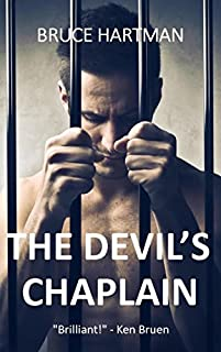 The Devil's Chaplain by Bruce Hartman ebook deal