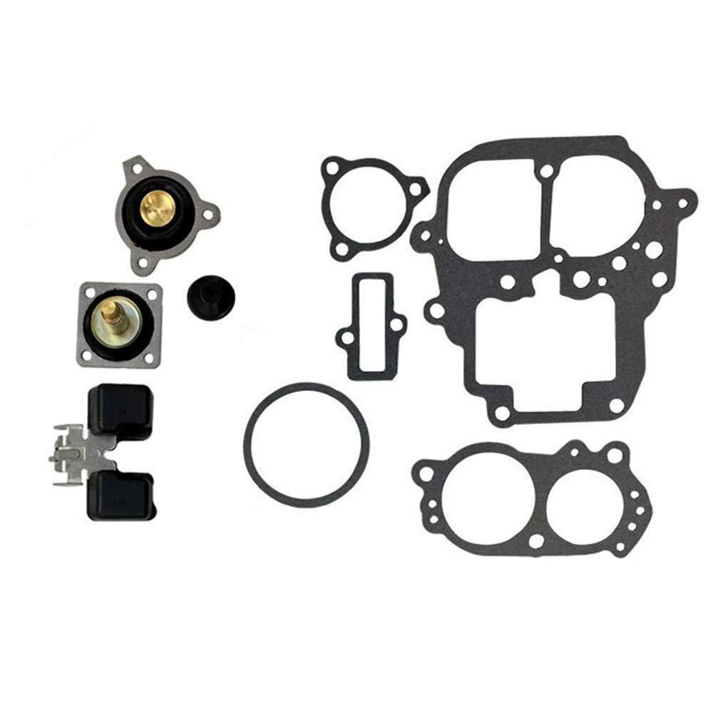 Standard Motor Products 635B Carburetor Kit