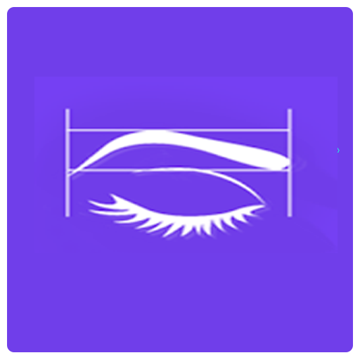 Symmetrical Eyebrows Free