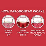 Parodontax Whitening Toothpaste for Bleeding