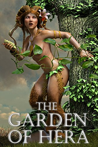 The Garden of Hera: A Satyr Erotica