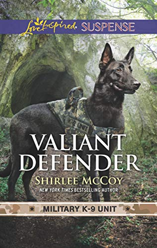 (Valiant Defender (Military K-9 Unit))