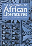 The Companion to African Literatures, Ruth Rowe, 0852555490