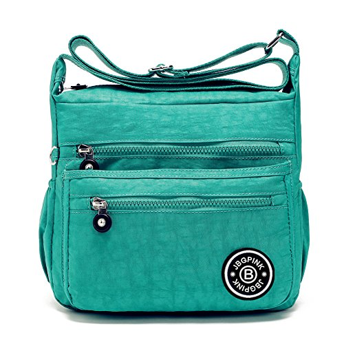 What Is A Messenger Bag - 2
