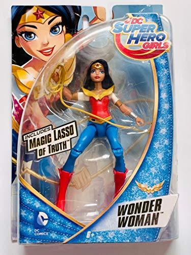 "51B42eChnKL DComics DC-Wonderwoman Super Hero Girls 6"" inch Action Figure"