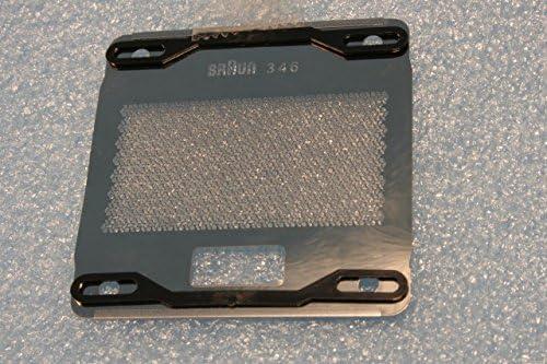 Braun – Rejilla afeitadora 5346: Amazon.es: Grandes electrodomésticos