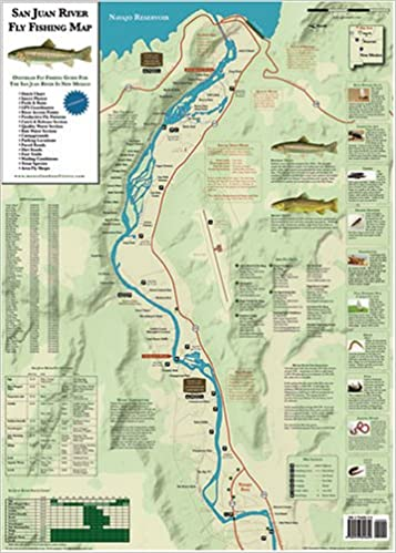 San Juan River Fly Map: David Colvin: 9780976825609 ... San Juan River Map on virgin river, colorado map, fraser river, new mexico map, gunnison river, canadian river map, arkansas river, sevier river map, the missouri river map, dirty devil river, san juan mountains, blue river, monument valley map, platte river map, rio grande, colorado river, snake river map, green river, yampa river, glen canyon, flaming gorge reservoir, yellowstone national park map, lake powell, san lorenzo river map, rio blanco map, san bernard river map, nicaragua river map, verde river, the seine river map, san juan county, arizona map, usa river map, gila river, animas river, valley of the gods, arkansas river map, charleston sc river map, blue mesa reservoir, costa rica map, grand canyon map,