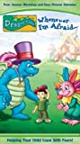 Dragon Tales - Whenever Im Afraid [VHS]