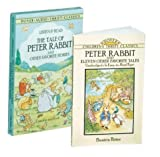 Listen and Read the Tale of Peter Rabbit and Other Favorite Stories, Beatrix Potter, 0486292991