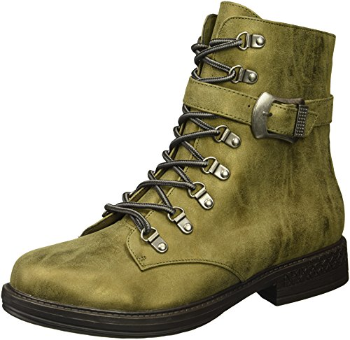 Too Lips Combat Random WoMen 2 Khaki Too Boot qw5HP4