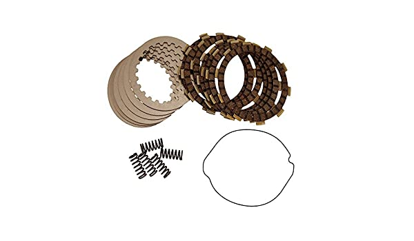 Outlaw Racing ORCK3 Clutch Kit With Gasket For Honda CR250R 1994-2001