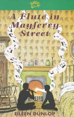 Read Online A Flute in Mayferry Street (Flyways) ebook