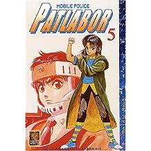 PATLABOR T05