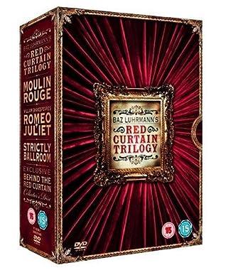 Amazon Com Red Curtain Trilogy Box Set Romeo Juliet Mouli Import Anglais Movies Tv
