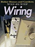 Step-by-Step Wiring, Better Homes and Gardens Books, 0696204533