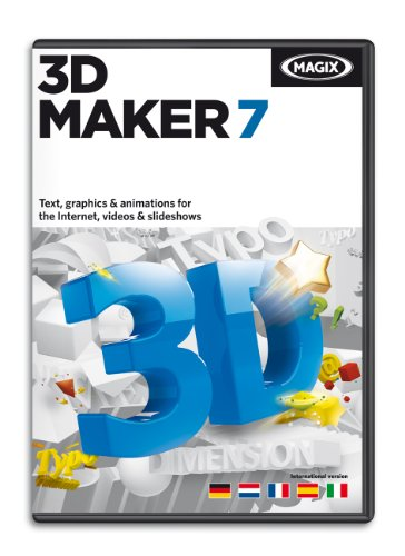 Xara-3D-Maker-Download