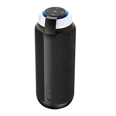 Cajas acústicas Elemento T6 Bluetooth 4.1 Altavoz inalámbrico Soundbar Receptor de audio Mini altavoces USB AUX