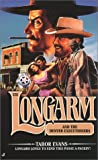 Longarm and the Widow's Spite, Tabor Evans, 0515131849