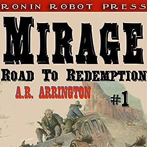 Mirage, Colorado Audiobook