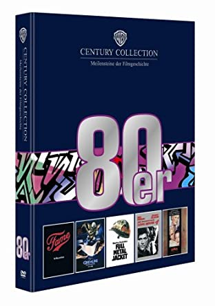 Century Collection 80er : Lethal Weapon 1 - Full Metal Jacket ...