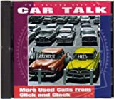 The Second Best of Car Talk: More Used Calls From