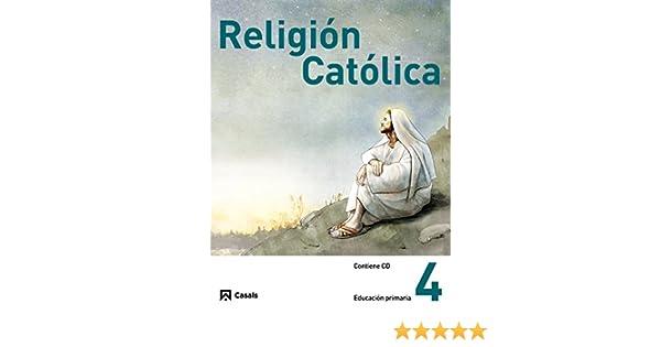Religión Católica 4 Primaria - 9788421849668: Amazon.es: Fabregat ...