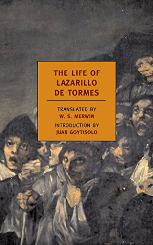 The Life of Lazarillo de Tormes (Nyrb Classics)