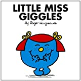 Little Miss Giggles, Roger Hargreaves, 0843198907