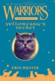 Yellowfang's Secret, Erin Hunter, 0062082140
