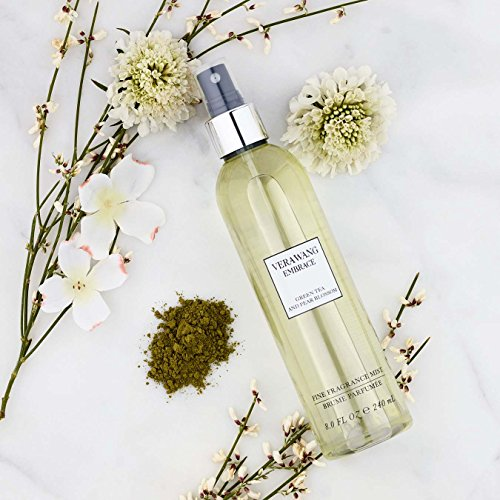 The 8 best body mists for women