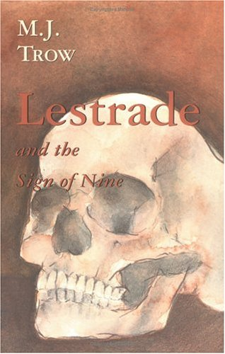 Download Lestrade and the Sign of Nine (The Lestrade Mystery Series) (Volume 12) pdf epub