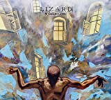 Lizard: W galerii czasu [CD]